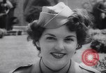 Image of American women United States USA, 1944, second 43 stock footage video 65675040797