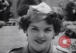 Image of American women United States USA, 1944, second 44 stock footage video 65675040797