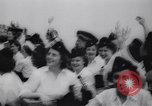 Image of American women United States USA, 1944, second 62 stock footage video 65675040797