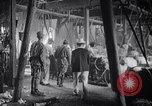 Image of Japanese workers and training of children for war Japan, 1941, second 1 stock footage video 65675040809