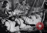 Image of Japanese workers and training of children for war Japan, 1941, second 6 stock footage video 65675040809