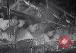 Image of Japanese workers and training of children for war Japan, 1941, second 12 stock footage video 65675040809