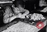 Image of Japanese workers and training of children for war Japan, 1941, second 17 stock footage video 65675040809