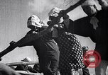 Image of Japanese workers and training of children for war Japan, 1941, second 23 stock footage video 65675040809