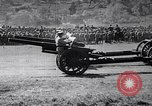 Image of Japanese workers and training of children for war Japan, 1941, second 30 stock footage video 65675040809