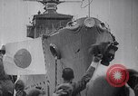 Image of Japanese workers and training of children for war Japan, 1941, second 41 stock footage video 65675040809