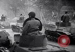 Image of Japanese workers and training of children for war Japan, 1941, second 44 stock footage video 65675040809