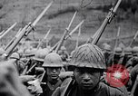 Image of Japanese workers and training of children for war Japan, 1941, second 47 stock footage video 65675040809