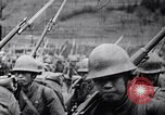 Image of Japanese workers and training of children for war Japan, 1941, second 51 stock footage video 65675040809