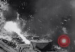 Image of Fervently patriotic Japanese people Pacific Theater, 1945, second 14 stock footage video 65675040811