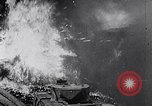 Image of Fervently patriotic Japanese people Pacific Theater, 1945, second 16 stock footage video 65675040811