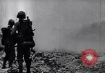 Image of Fervently patriotic Japanese people Pacific Theater, 1945, second 20 stock footage video 65675040811