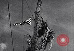 Image of Fervently patriotic Japanese people Pacific Theater, 1945, second 37 stock footage video 65675040811