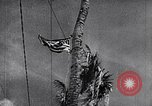 Image of Fervently patriotic Japanese people Pacific Theater, 1945, second 38 stock footage video 65675040811