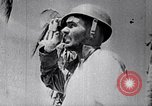 Image of Fervently patriotic Japanese people Pacific Theater, 1945, second 41 stock footage video 65675040811