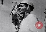 Image of Fervently patriotic Japanese people Pacific Theater, 1945, second 42 stock footage video 65675040811