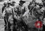 Image of Fervently patriotic Japanese people Pacific Theater, 1945, second 47 stock footage video 65675040811