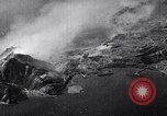 Image of Fervently patriotic Japanese people Pacific Theater, 1945, second 59 stock footage video 65675040811