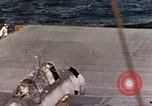 Image of strafing Pacific Theater, 1943, second 13 stock footage video 65675040817