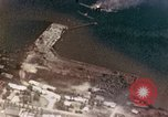 Image of strafing Pacific Theater, 1943, second 28 stock footage video 65675040817