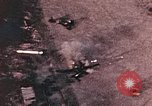 Image of strafing Pacific Theater, 1943, second 44 stock footage video 65675040817