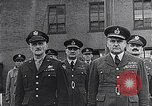 Image of Brigadier General Frank Hunter with Eagle Squadrons United Kingdom, 1942, second 7 stock footage video 65675040820