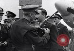 Image of Brigadier General Frank Hunter with Eagle Squadrons United Kingdom, 1942, second 11 stock footage video 65675040820