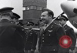Image of Brigadier General Frank Hunter with Eagle Squadrons United Kingdom, 1942, second 13 stock footage video 65675040820