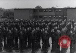 Image of Brigadier General Frank Hunter with Eagle Squadrons United Kingdom, 1942, second 22 stock footage video 65675040820