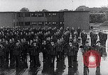 Image of Brigadier General Frank Hunter with Eagle Squadrons United Kingdom, 1942, second 38 stock footage video 65675040820
