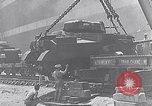 Image of US military aid to China through India in World War 2 India, 1942, second 23 stock footage video 65675040822