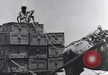 Image of US military aid to China through India in World War 2 India, 1942, second 30 stock footage video 65675040822