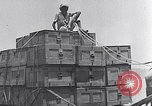 Image of US military aid to China through India in World War 2 India, 1942, second 31 stock footage video 65675040822
