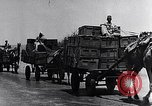Image of US military aid to China through India in World War 2 India, 1942, second 33 stock footage video 65675040822