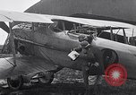 Image of 28th Escadrille France, 1918, second 9 stock footage video 65675040830