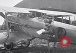 Image of 28th Escadrille France, 1918, second 10 stock footage video 65675040830