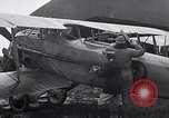Image of 28th Escadrille France, 1918, second 11 stock footage video 65675040830