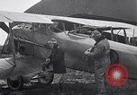 Image of 28th Escadrille France, 1918, second 14 stock footage video 65675040830