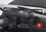 Image of 28th Escadrille France, 1918, second 19 stock footage video 65675040830