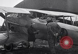 Image of 28th Escadrille France, 1918, second 20 stock footage video 65675040830