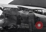 Image of 28th Escadrille France, 1918, second 21 stock footage video 65675040830