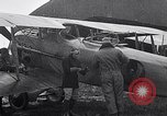 Image of 28th Escadrille France, 1918, second 22 stock footage video 65675040830