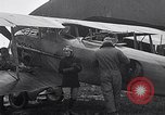 Image of 28th Escadrille France, 1918, second 23 stock footage video 65675040830