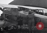 Image of 28th Escadrille France, 1918, second 24 stock footage video 65675040830