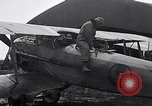 Image of 28th Escadrille France, 1918, second 37 stock footage video 65675040830