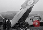 Image of French Air unit Viefvillers France, 1918, second 9 stock footage video 65675040831