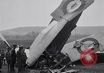 Image of French Air unit Viefvillers France, 1918, second 11 stock footage video 65675040831