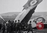 Image of French Air unit Viefvillers France, 1918, second 17 stock footage video 65675040831