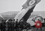 Image of French Air unit Viefvillers France, 1918, second 18 stock footage video 65675040831