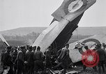 Image of French Air unit Viefvillers France, 1918, second 19 stock footage video 65675040831